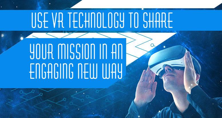 VRN Tech for nonprofits